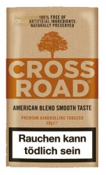 Crossroad American Blend Gold
