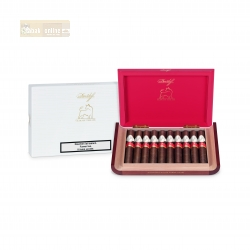Davidoff Year of the OX Limited Edition 2020